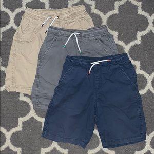 Cat & Jack Shorts Bundle